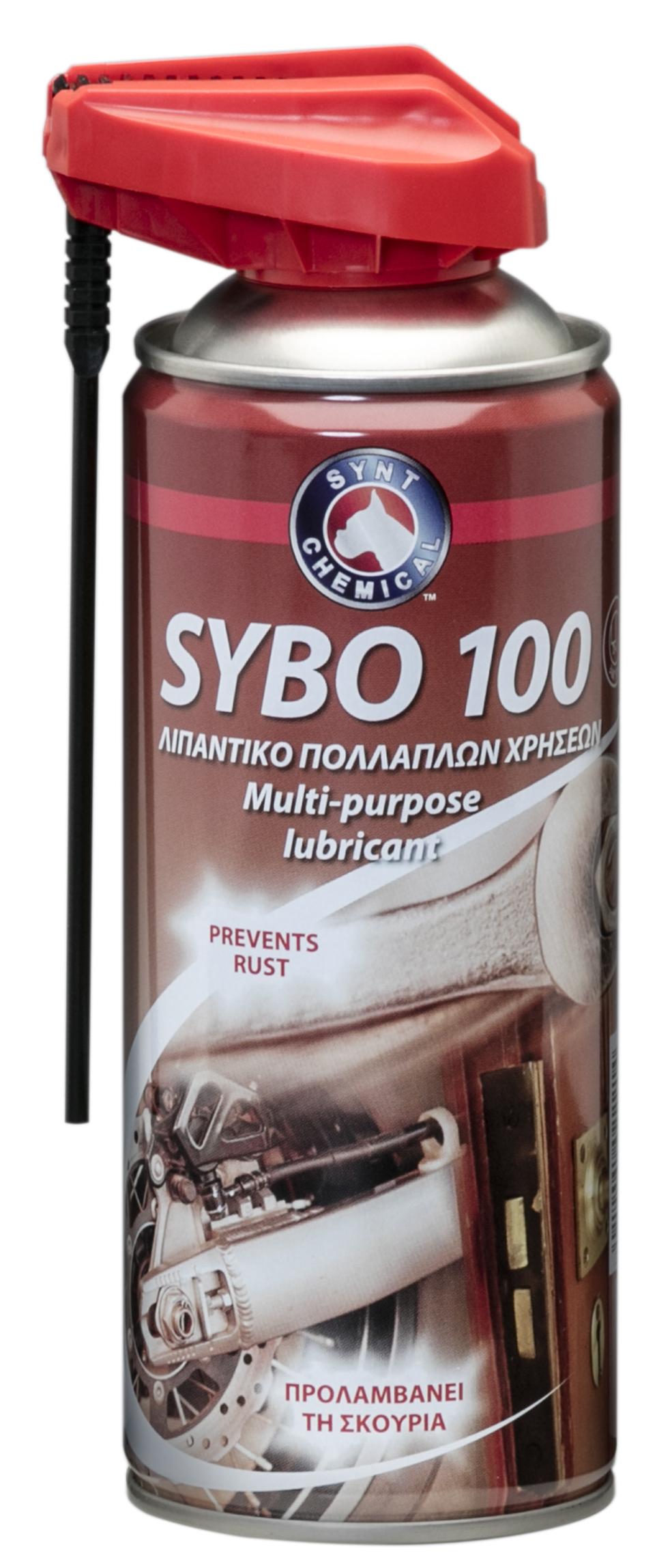 Sybo PHOTO 200ml